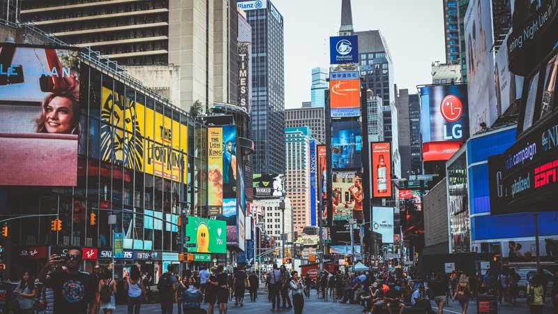 NYC City
